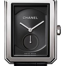 Chanel Boy·Friend Watch