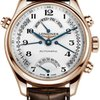 Longines Master Retrograde Seconds 41mm