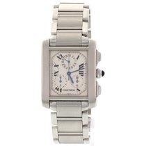 Cartier Men's Cartier Tank Francaise Chronograph 2303
