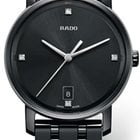 Rado DIAMASTER M QUARTZ JUBILE