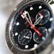 Omega DIVER 300 M CO-AXIAL CHRONOGRAPH 41.5 MM
