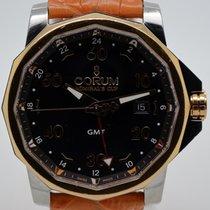 Corum Admirals Cup, Ref. 383.330.24/0F81, Bj. 2010