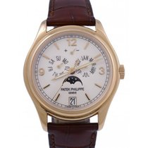 Patek Philippe 5146R-001 Complications Annual Calendar Moon...