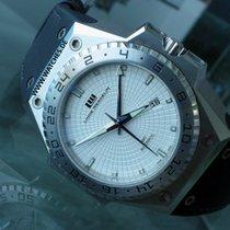 Linde Werdelin 3 Timer  GMT Limited 222 pcs - B01010103-0064