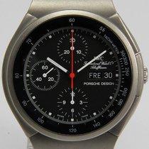 Porsche Design By Iwc Ref. 3700