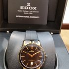 Edox Grand Ocean Ultra Slim 26024 357JN NID