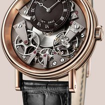 Breguet Tradition · 7057BR/G9/9W6
