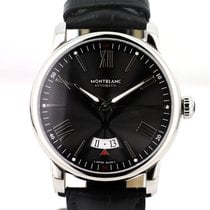 Montblanc Star Montblanc 4810 Date Automatic - 115122