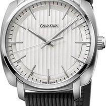 ck Calvin Klein Surround K5M311D6 Herrenarmbanduhr Klassisch...
