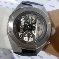 "Audemars Piguet ROYAL OAK OFFSHORE ""CW1"" ALACRITE..."