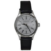Hamilton Valiant H39415754 Watch