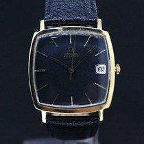 Omega Art Deco automatic Black Dial Cal.562 anno 1966