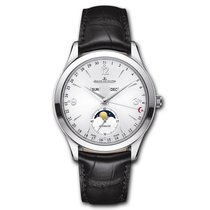 Jaeger-LeCoultre Master Calendar Automatic Day Date Moon Phase...