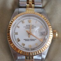 Rolex Oyster ouro 18kt