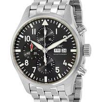 IWC Pilot's Spitfire Chronograph 43 Mm