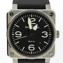 Bell & Ross Type Aviation BR03-92