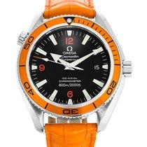 Omega Watch Planet Ocean 2909.50.38