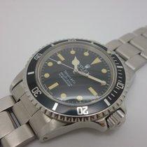 Rolex Submariner 5513 Tiffany & Co.