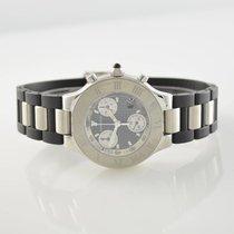 Cartier Chronoscaph 21 Ref. W510125U2