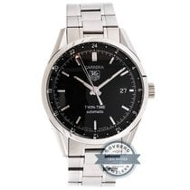 TAG Heuer Carrera Twin-Time WV2115-0