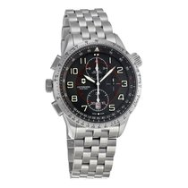 Victorinox Swiss Army Airboss Mach 9 Chronograph Automatic...