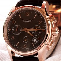 Hamilton Jazzmaster Automotic Chronograph