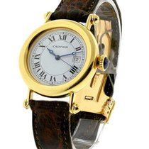 Cartier W1508151 Diablo - Large Size Yellow Gold - Yellow Gold...