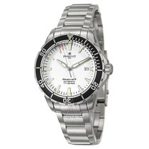 Perrelet Men's Diver Seacraft 3 Hands Watch