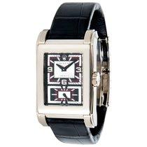 Rolex Cellini Prince 5443/9 Men's Watch in 18K White Gold