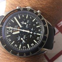 Omega Speedmaster Solar Impulse Gmt Automatic  Chronograph...