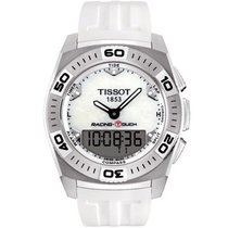 Tissot T002.520.17.111.00 Men's watch T-Touch