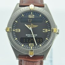 Breitling Aerospace Navitimer Ref. 80360 - Men's Watch