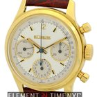 Jaeger-LeCoultre Vintage Collection Master Chronograph 18k...