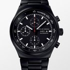 Porsche Design P'6540 Heritage Black Chronograph Limited...
