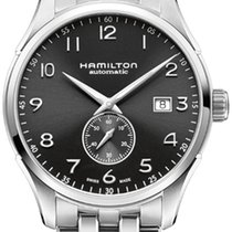 Hamilton Jazzmaster Maestro Small Second Automatikuhr H42515135