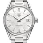 TAG Heuer CARRERA QUARTZ 32MM - WAR1311.BA0778  G da 40,00&eur...