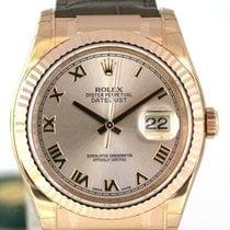 Rolex Ladydate 116135 36mm