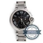 Cartier Ballon Bleu Chronograph XL W6920025