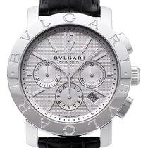 Bulgari Bvlgari 42 Chronograph