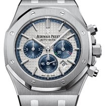 Audemars Piguet 26326ST.OO.D027CA.01 Royal Oak Chronograph...