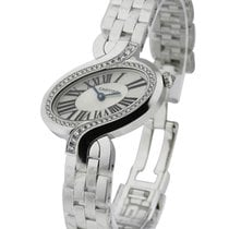 Cartier WG800004 Delices de Cartier Small Size in White Gold...