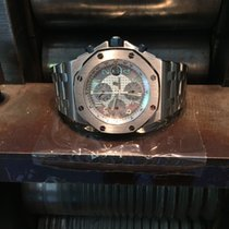 Audemars Piguet Royal Oak Offshore Ref.25721ST.oo.1000ST.05