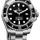 Rolex Sea-Dweller Men's Watch 116600-0003