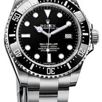 Rolex Sea-Dweller Men's Watch 116600-0003
