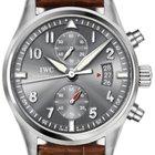 IWC Pilot Spitfire Chronograph IW387803