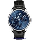 IWC Portuguese Perpetual Calendar Moonphase IW503401