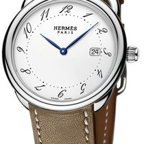 Hermès Arceau Quartz GM 38mm 040117WW00