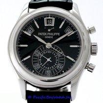 Patek Philippe 5960P-016 Pre-Owned