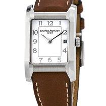 Baume & Mercier Hampton Women's Watch 10186