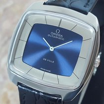 Omega Deville Swiss Made Calibre 911 Automatic Mens 1970s...